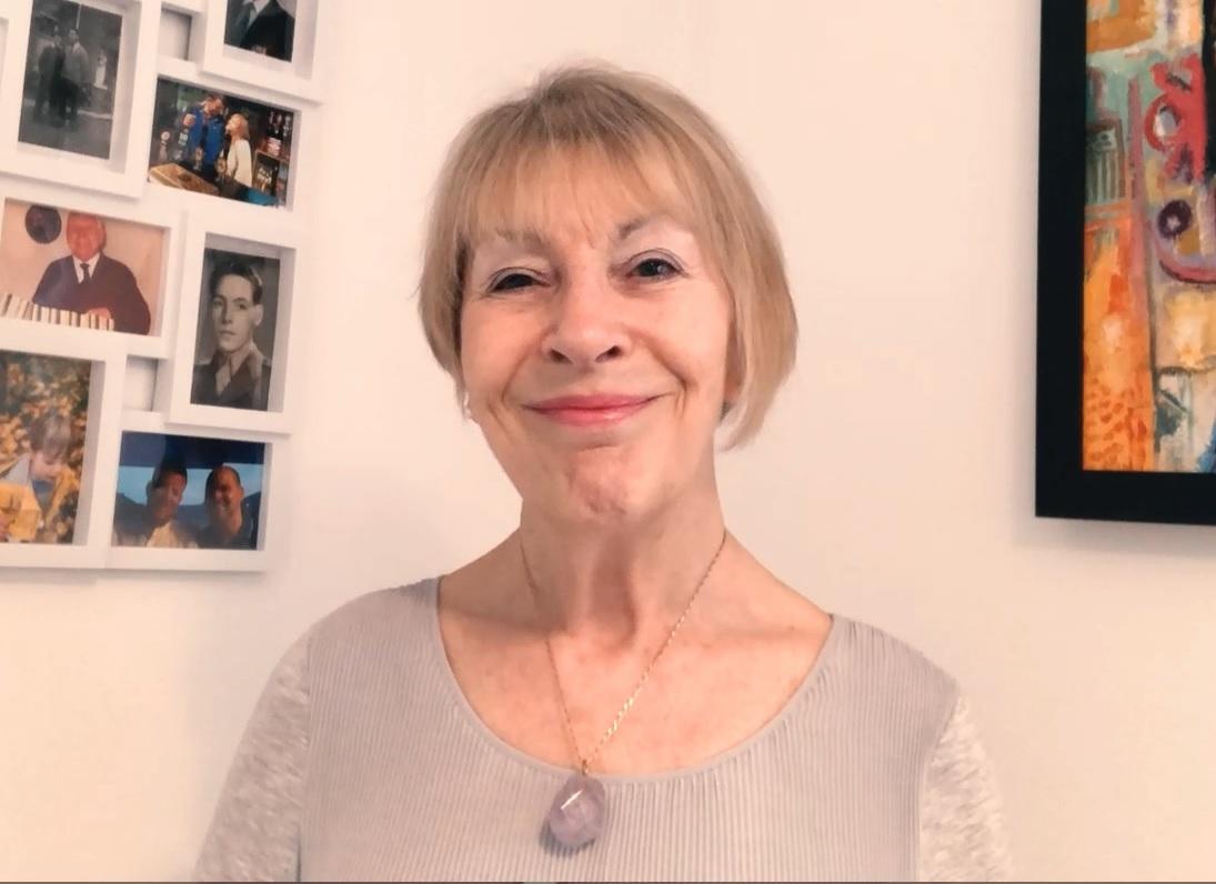 Ruth Smile